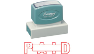Jumbo Stamps